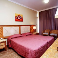 Estella Hotel and Apartments in Limassol, Cyprus from 55$, photos, reviews - zenhotels.com guestroom photo 4