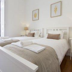 Отель Marquês Prestige by Homing Португалия, Лиссабон - отзывы, цены и фото номеров - забронировать отель Marquês Prestige by Homing онлайн комната для гостей фото 3