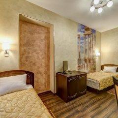 Гостиница Анатоль в Санкт-Петербурге отзывы, цены и фото номеров - забронировать гостиницу Анатоль онлайн Санкт-Петербург комната для гостей фото 4