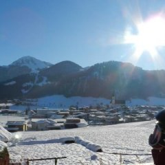 Отель Alpenpanorama Австрия, Зёлль - отзывы, цены и фото номеров - забронировать отель Alpenpanorama онлайн фото 5