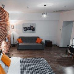 LiKi LOFT HOTEL комната для гостей фото 4