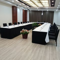 SSS Manhao Hotel Вити-Леву помещение для мероприятий фото 2