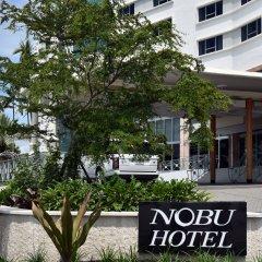 Nobu Hotel Miami Beach фото 4