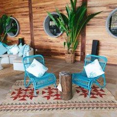 Отель The Remote Resort, Fiji Islands интерьер отеля фото 2