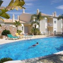 Отель Vila do Castelo бассейн фото 3