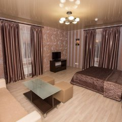 Lotus Hotel&Spa комната для гостей фото 3