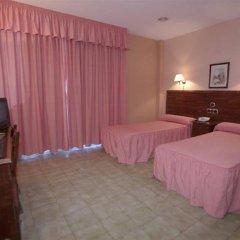 Отель San Gabriel комната для гостей фото 4