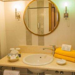 Aegean Melathron Thalasso Spa Hotel ванная