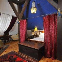 Отель Dwor Giemzow комната для гостей фото 2