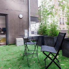 Отель Le Rayz Франция, Париж - отзывы, цены и фото номеров - забронировать отель Le Rayz онлайн фото 5