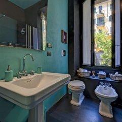 Отель Bnbutler - San Marco Италия, Милан - отзывы, цены и фото номеров - забронировать отель Bnbutler - San Marco онлайн ванная