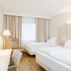 Hotel NH Düsseldorf City Nord комната для гостей фото 5