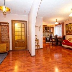 Апартаменты Comfortable and Modern Apartment комната для гостей фото 3