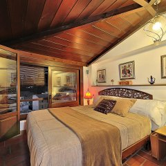Отель Solar MontesClaros комната для гостей