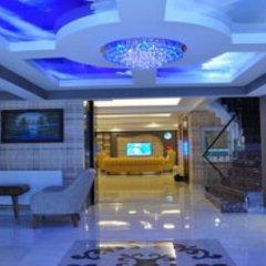Отель Madi Otel Izmir спа