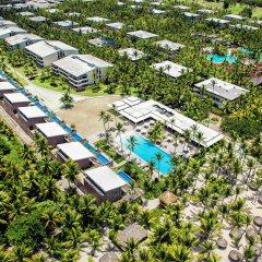 Отель Catalonia Royal Bavaro - Все включено Доминикана, Пунта Кана - 1 отзыв об отеле, цены и фото номеров - забронировать отель Catalonia Royal Bavaro - Все включено онлайн бассейн фото 2