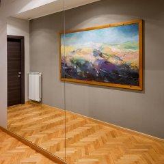 Апартаменты QT Suites & Apartments - Sistina интерьер отеля фото 3