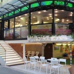 Hotel Holland Римини гостиничный бар