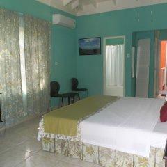 Апартаменты Paradise Beach Studio At Montego Bay Club комната для гостей