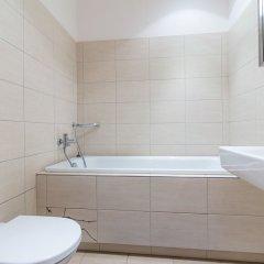 Отель Melnicka Flat Прага ванная