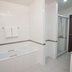 Отель R-Con Wong Amat Suite сауна
