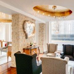 Отель Lorette - Astotel Франция, Париж - 10 отзывов об отеле, цены и фото номеров - забронировать отель Lorette - Astotel онлайн комната для гостей фото 3