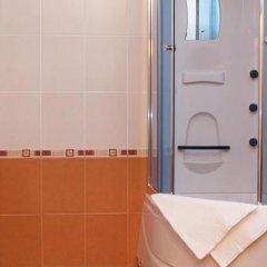 Гостиница Атлантида в Ессентуках отзывы, цены и фото номеров - забронировать гостиницу Атлантида онлайн Ессентуки ванная фото 2