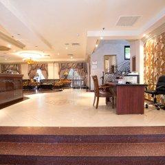 Victoria Crown Plaza Hotel Лагос интерьер отеля фото 3