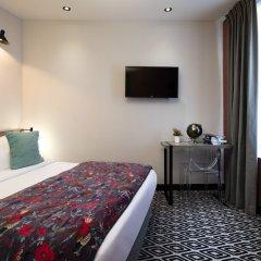 Отель Maxim Quartier Latin Франция, Париж - 1 отзыв об отеле, цены и фото номеров - забронировать отель Maxim Quartier Latin онлайн удобства в номере