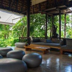Отель The Villas by Silavadee Pool Spa Resort фитнесс-зал фото 2