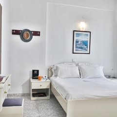 Отель Lily Ann Village Ситония комната для гостей фото 3