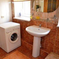 Гостиница VIP Apartment Rental Services Беларусь, Минск - 1 отзыв об отеле, цены и фото номеров - забронировать гостиницу VIP Apartment Rental Services онлайн ванная