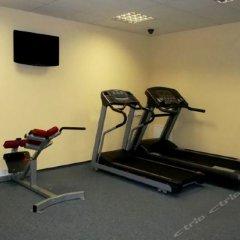 Гостиница Reikartz Dnipro фитнесс-зал фото 3