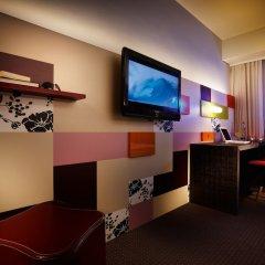 Отель pentahotel Vienna удобства в номере