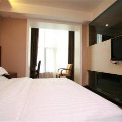 Отель Starway Oriental Relax Hotel Beijing Китай, Пекин - отзывы, цены и фото номеров - забронировать отель Starway Oriental Relax Hotel Beijing онлайн комната для гостей фото 3
