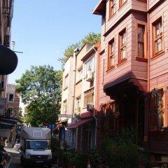 Le Safran Suite Турция, Стамбул - 2 отзыва об отеле, цены и фото номеров - забронировать отель Le Safran Suite онлайн фото 6