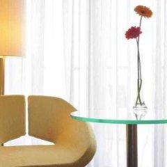 Отель Park Inn by Radisson, Abu Dhabi Yas Island удобства в номере фото 2
