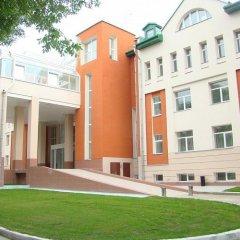 Отель Парк Крестовский Санкт-Петербург фото 2