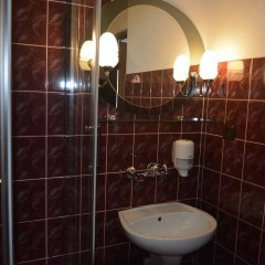 Отель Halny Pensjonat Закопане ванная