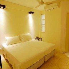 Отель Transit Beach View Hotel Мальдивы, Мале - отзывы, цены и фото номеров - забронировать отель Transit Beach View Hotel онлайн комната для гостей фото 2