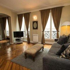 Отель Montorgueil Apartment Франция, Париж - отзывы, цены и фото номеров - забронировать отель Montorgueil Apartment онлайн комната для гостей фото 5