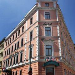 Hotel Carlton фото 17