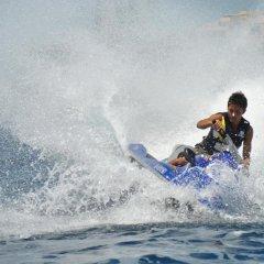 Отель AX ¦ Seashells Resort at Suncrest спортивное сооружение