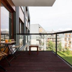 Апартаменты Villa Ventus Mokotow Apartment Варшава фото 4