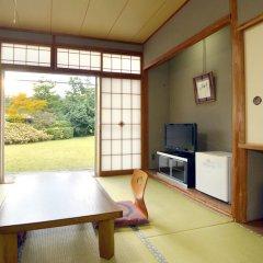 Отель Shikanocho Kokuminshukusha Sanshien Мисаса в номере