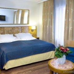 Отель Hotelli Verso Финляндия, Ювяскюля - отзывы, цены и фото номеров - забронировать отель Hotelli Verso онлайн комната для гостей фото 2