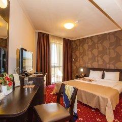Hotel Villa Boyana комната для гостей фото 3