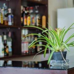 Little Buddha Hotel гостиничный бар