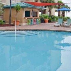 Отель Hilton Garden Inn Orange Beach детские мероприятия фото 2