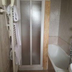 Hotel Astra Кьянчиано Терме ванная